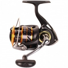 Daiwa CROSSFIRE 4000 BLACK GOLD (LIMITED EDITION)