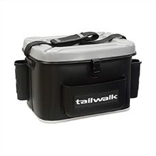 Tailwalk Semi Hard Tackle bag 40